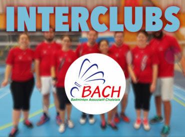 Intégrer une équipe interclubs