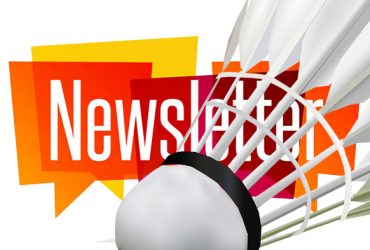 Abonnez-vous à la Newsletter !