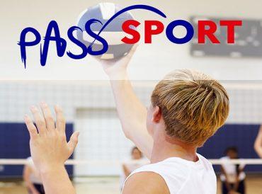Pass Sport : 50€ de réduction pour les jeunes